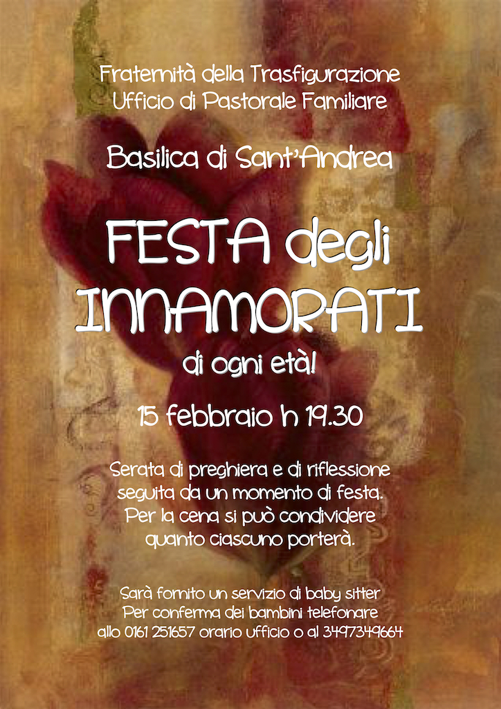 s. valentino 14 - volantino web